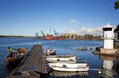 Oxelösund, Södermanland