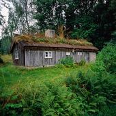 Flakebergsstugan, Västergötland