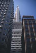 Trans-America Pyramid in San Francisco