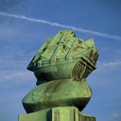 Delaware Monumentet i Göteborg