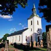 Hemsjö kyrka, Västergötland