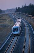 X2000 tåg