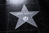 Stjärna i Hollywood. Ingrid Bergman