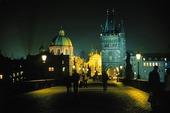 Charles bro i Prag, Tjeckien
