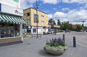 Centrum i Hofors, Gästrikland