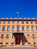 Svenska Ambassaden i Helsingfors, Finland