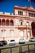 Casa Rosada i Buenos Aires, Argentina