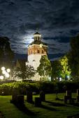 Bollnäs kyrka i Hälsingland