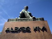 Staty i Helsingfors, Finland