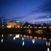 Stora Teatern i Göteborg