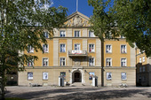 Örebro museum i Närke