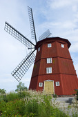 Väderkvarn i Strängnäs, Södermanland