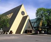 Frammuseet i Oslo, Norge