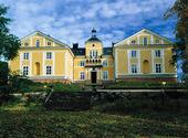Wibyholms slott, Södermanland