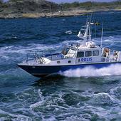 Polisbåt