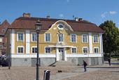 Rådhuset i Ulricehamn, Västergötland