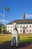 Rättviks Stadshus, Dalarna