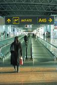 Flygplats