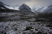 Tarfala vid Kebnekajse, Lappland