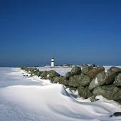 Morups Tånge, Halland