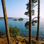Sjön Lelången, Dalsland