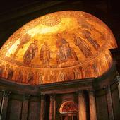 Basilica di San Paolo i Rom, Italien