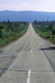 Norrländsk landsväg