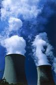 Värmekraftverk