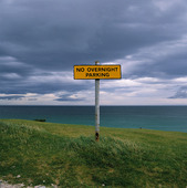 Skylt i Skottland, Storbritannien