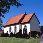 Svenneby G:a kyrka, Bohuslän