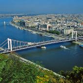 Budabest, Ungern