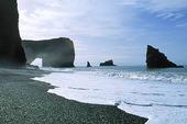 Havskust, Island