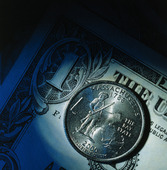 Amerikansk valuta