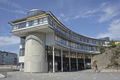 Södertörns högskola i Huddinge, Stockholm