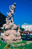 Mirabella Palace i Salzburg, Österrike
