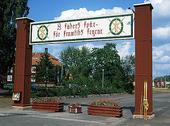 Vasaloppsmålet i Mora, Dalarna