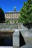Rådhuset i Gävle, Gästrikland