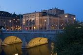 Kungliga Operan, Stockholm