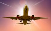 Flygplan Landing