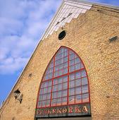 Fiskekyrkan, Göteborg