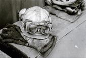 Skyddsutrustning för varvsarbetare