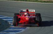 Formel 1, Ferrari