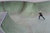Skatebana