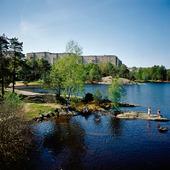 Rannebergen, Göteborg