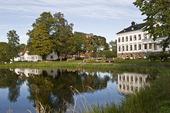 Gysinge herrgård i Gästrikland