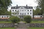 Forsbacka herrgård, Gästrikland