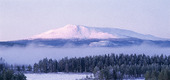 Sånefjällets nationalpark, Härjedalen