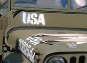 Amerikansk jeep