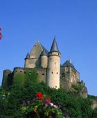 Luxemburg Slott